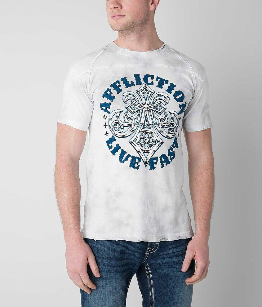 Affliction Royal Lord T-Shirt front view