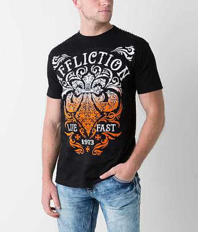 Affliction Truth & Consequence T-Shirt
