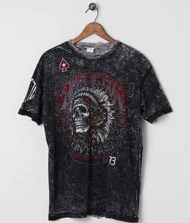Affliction American Customs Iroquois T-Shirt