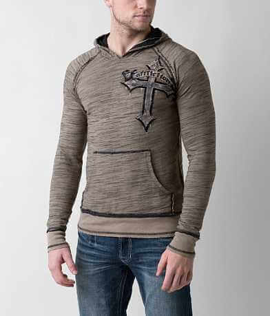 Affliction American Customs Wicked Sweatshirt