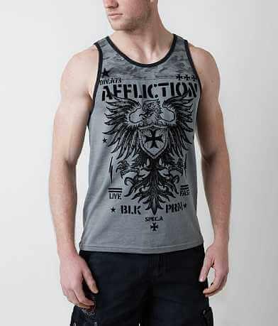 Affliction Full Value Tank Top