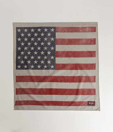 Affliction Flag Bandana