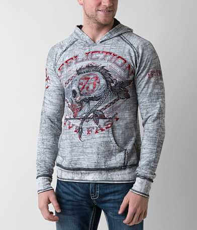 Affliction American Customs Warpath Sweatshirt