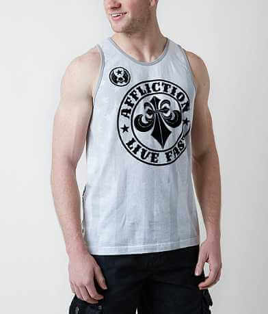 Affliction Divio Tank Top