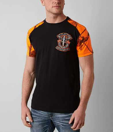 Affliction Operator Speed T-Shirt