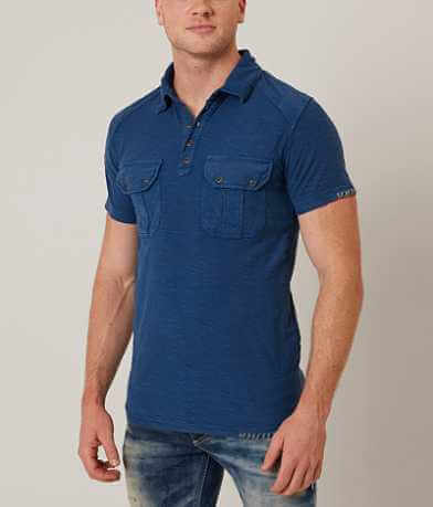 Affliction American Spirit Polo