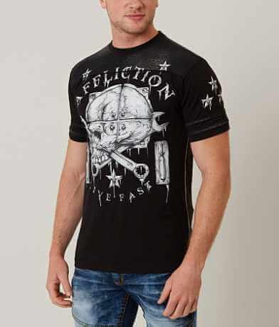 Affliction American Customs Alchemist T-Shirt