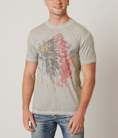 Affliction American Customs Native Motors T-Shirt