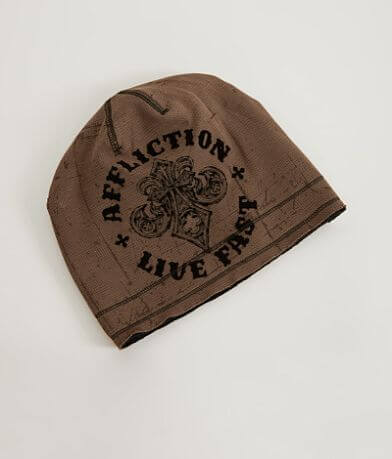 Affliction Royale Reversible Beanie
