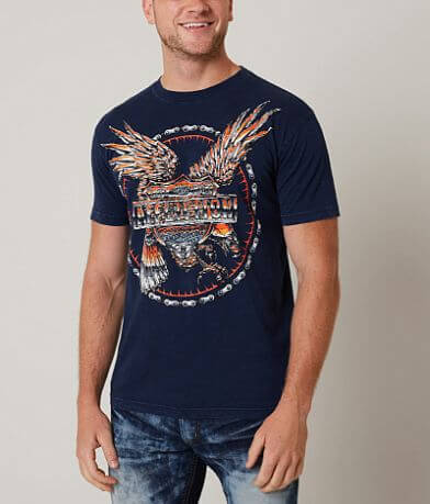 Affliction American Customs Raptor T-Shirt