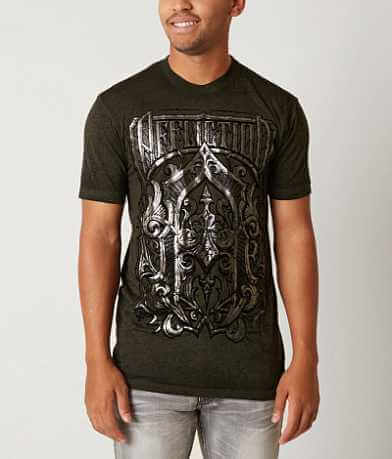 Affliction Algorithm T-Shirt