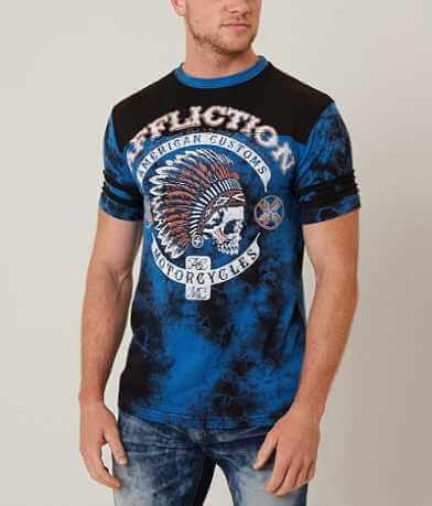 Affliction American Customs Arrow T-Shirt