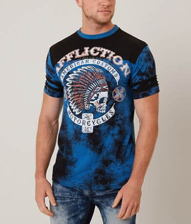 Affliction American Customs Arrow T-Shirt