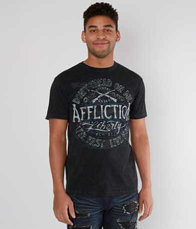 Affliction Timber T-Shirt