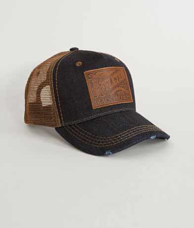 Affliction Fremont Hat