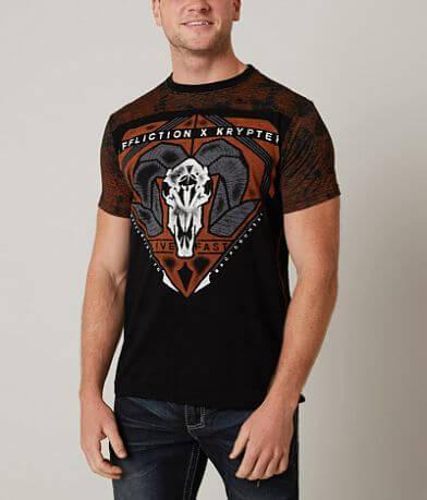 Affliction Bighorn T-Shirt