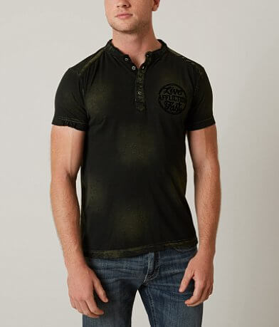 Affliction American Customs Iroquois Henley