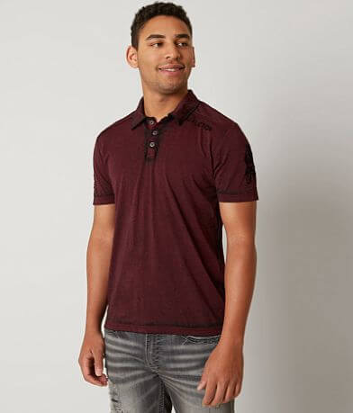 Affliction Signify Polo