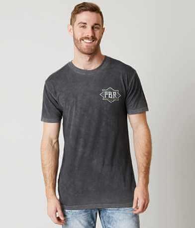 Affliction PBR Mauney T-Shirt