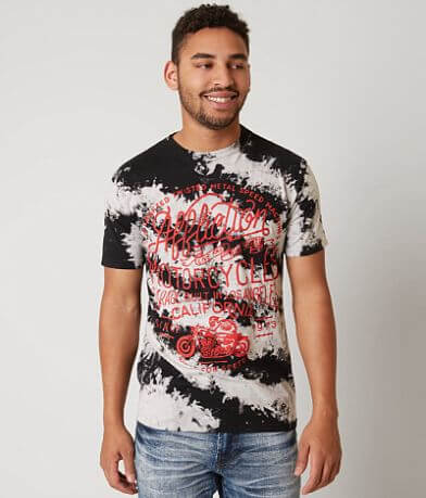 Affliction Twisted Speed T-Shirt