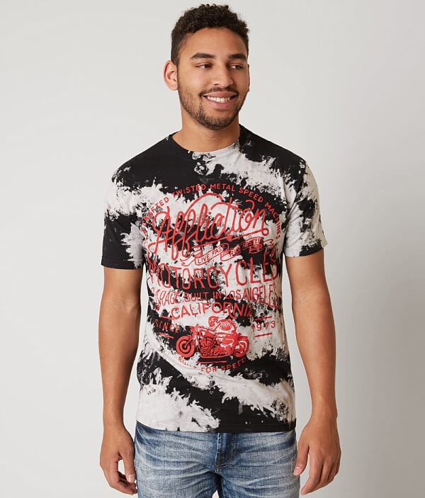 Affliction Twisted Shirt Affliction T Twisted Speed Bznr1Bq