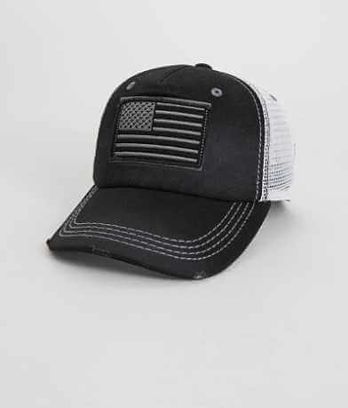 Affliction Americana Trucker Hat