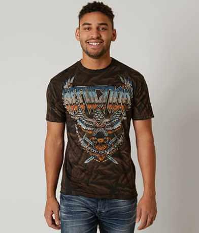 Affliction Tour Storm T-Shirt