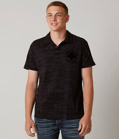 Affliction Royale Polo