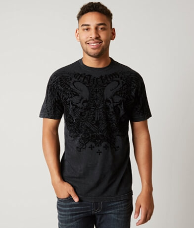 Affliction Sword Eater T-Shirt