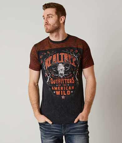 Affliction Moonshine T-Shirt