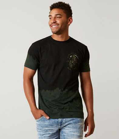 Affliction Grave Takers T-Shirt