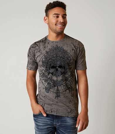 Affliction Last Rites T-Shirt