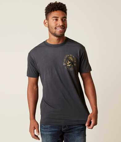 Affliction Never Surrender T-Shirt
