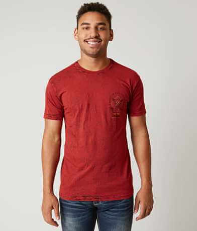 Affliction PBR Gold Standard Reversible T-Shirt