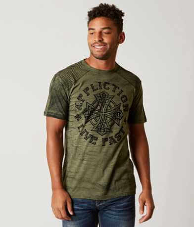 Affliction Battlefront T-Shirt