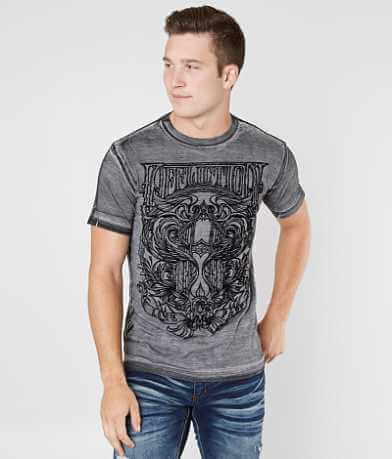 Affliction Hypothesis T-Shirt
