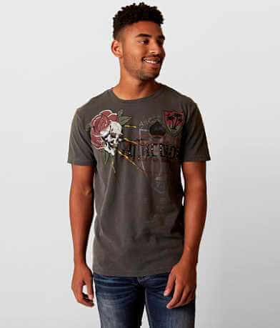 Affliction The Beach T-Shirt