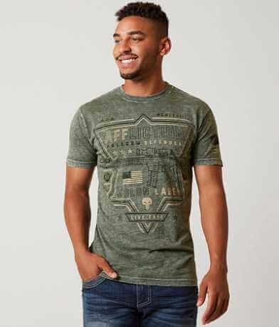 Affliction Tactical Standard T-Shirt