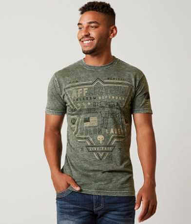 Affliction Tactical Standard T-Shirt