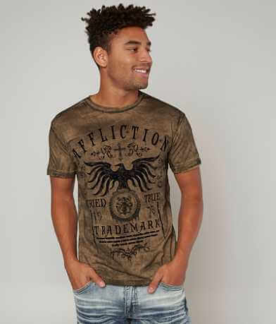 Affliction Tried Dusk T-Shirt