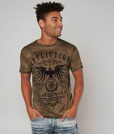 Affliction Tried Dusk T-Shirt