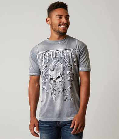 Affliction American Customs Apache T-Shirt