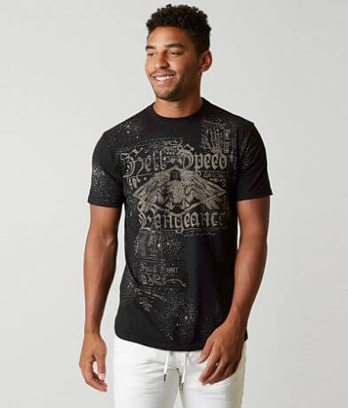 Affliction Hell Speed T-Shirt