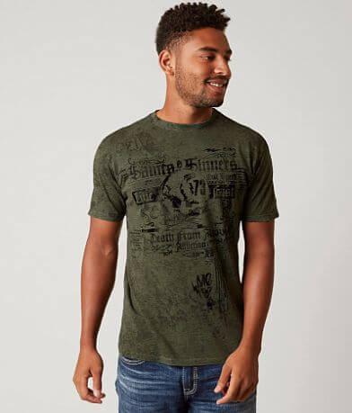 Affliction 73 Saint T-Shirt