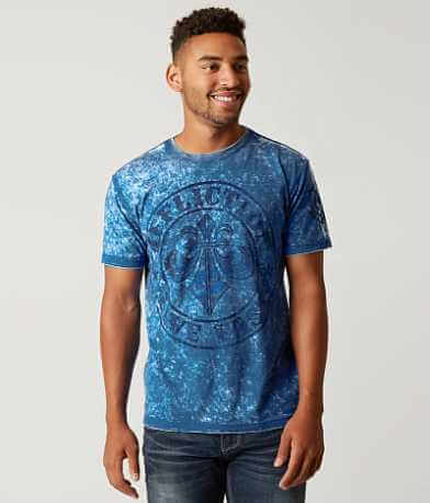 Affliction Divio Reversible T-Shirt