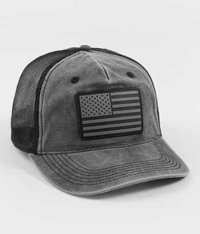Affliction Naval Trucker Hat