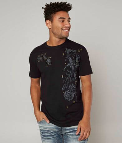 Affliction Tornado Souls T-Shirt