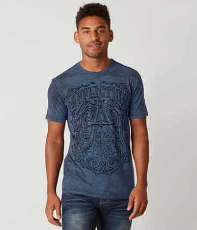 Affliction Causeway T-Shirt