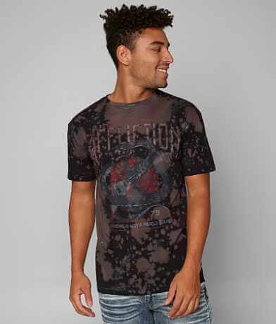 Affliction Venomous Ways T-Shirt