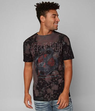 Affliction Venomous Ways T-Shirt